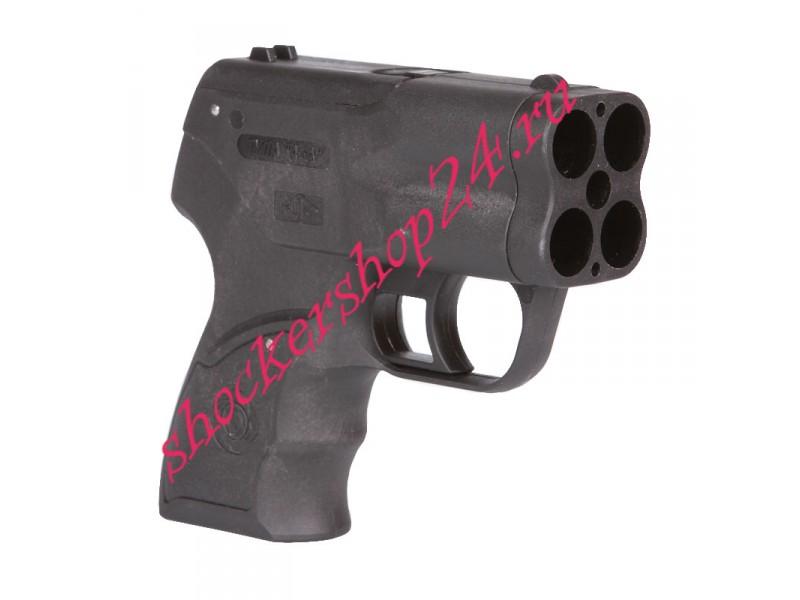 Аэрозольный (газовый) пистолет Премьер-4